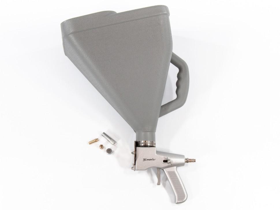 Картушный пистолет для штукатурки. MATRIX