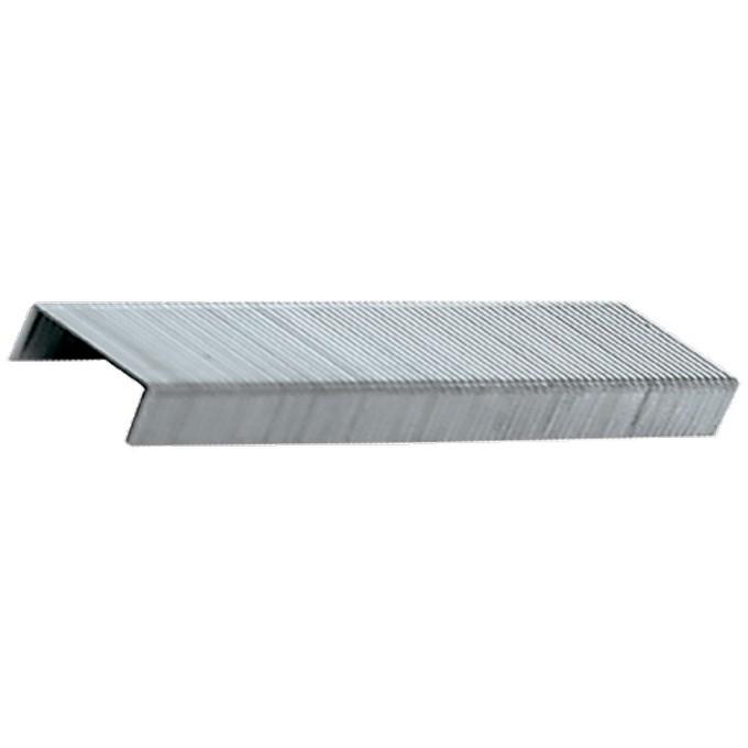 Скобы, 12 мм, для мебельного степлера, тип 53, 1000 шт Matrix