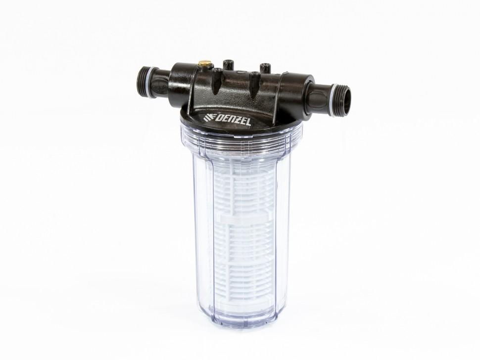 Фильтр тонкой очистки F2, объем 2 л, D 1