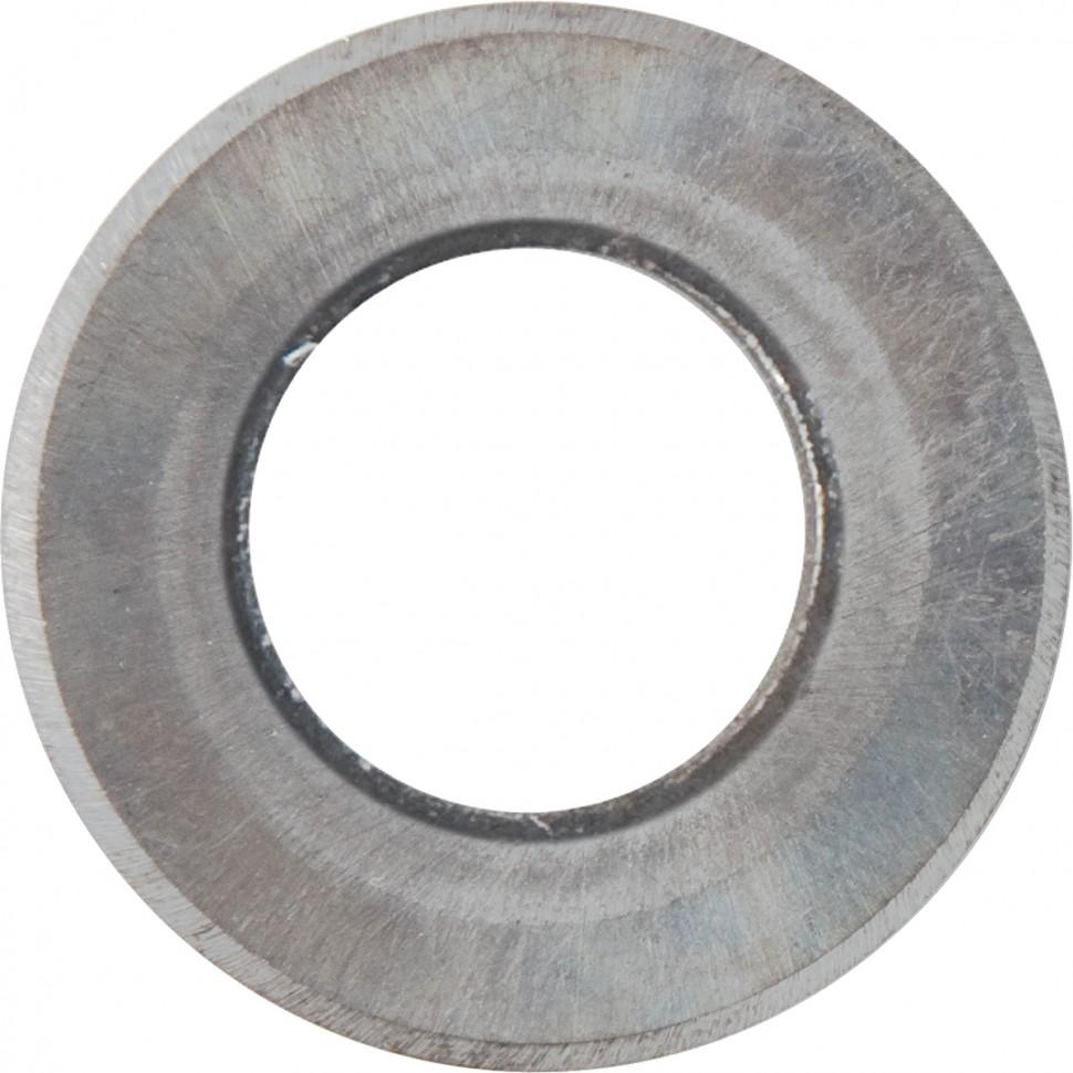 Ролик режущий для плиткореза 22 х 10,5 х 2 мм. MTX