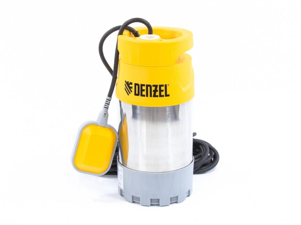 Погружной насос высокого давления PH900, X-Pro, подъем 30 м, 900 Вт,  5500 л/ч Denzel