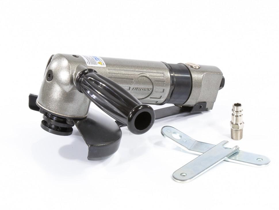 Угловая шлифовальная машина пневматическая G506,5