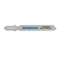 Полотна для электролобзика по металлу, 2 шт.( 3111 - T118A ) GROSS
