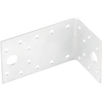 Крепежный уголок ассиметричный 2,0 мм, KUAS 145x55x90 мм// СИБРТЕХ//Россия
