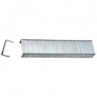 Скобы, 8 мм, для мебельного степлера, закаленные, тип 53, 1000 шт. MATRIX MASTER