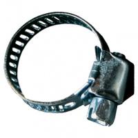 Хомуты металлические, 14-27 мм, 5 шт.// SPARTA
