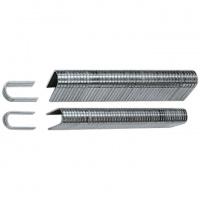 Скобы, 12 мм, для кабеля, закаленные, для степлера 40905, тип 28, 1000 шт MATRIX MASTER