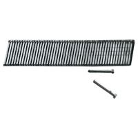 Гвозди, 14 мм, для мебельного степлера, без шляпки, тип 500, 1000 шт MATRIX MASTER
