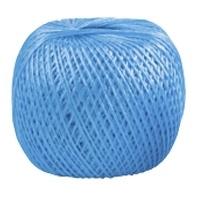 Шпагат полипропиленовый синий 110 м 1200 текс СИБРТЕХ Россия