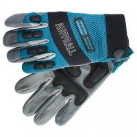 Перчатки универсальные комбинированные STYLISH, XL GROSS