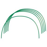Парниковые Дуги в ПВХ 0,85 х 0,9 метра 6 штук диаметр проволоки 5 мм. Россия