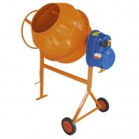Бетоносмеситель СБР-190-01 190 л, 1,0 кВт, 380 В