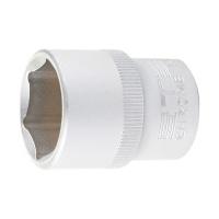 Головка торцевая, 32 мм, 6-гранная, CrV, под квадрат 1/2