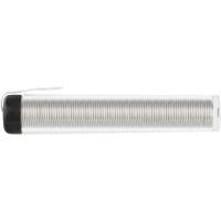 Припой Sn60Pb40, D 1 мм, 17 г, в пластмассовой тубе SPARTA