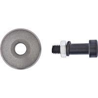 Режущий ролик для плиткореза 22,0 х 6,0 х 5,0 мм. МТХ