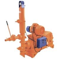 Растворонасос поршневой РНП-2500 2,5 м3/ч, 3 кВт, 380 В, 1,57 МПа, подача: гор/вер 100/30 м