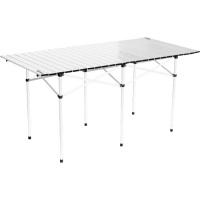 Стол складной алюминиевый, 1400x700x700 мм PALISAD Camping