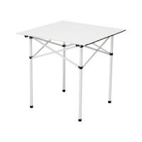 Стол складной алюминиевый, 700x700x700 мм PALISAD Camping