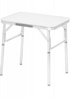 Стол складной алюминиевый, столешница МДФ 600*450*250/590 PALISAD Camping