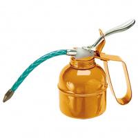 Масленка-нагнетатель, 0,3 л, гибкий наконечник SPARTA